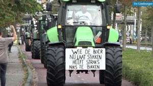 Boerenprotest: Limburg houdt grotendeels vast aan stikstofaanpak
