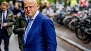 Minister Grapperhaus: Boeren mogen woensdag niet naar Binnenhof