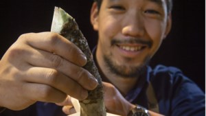 Ki uit het Heuvelland haalt exclusieve 'Japanse truffel' naar Limburg
