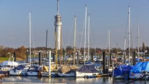 Watersportvereniging Hertha bereidt zich voor op doemscenario