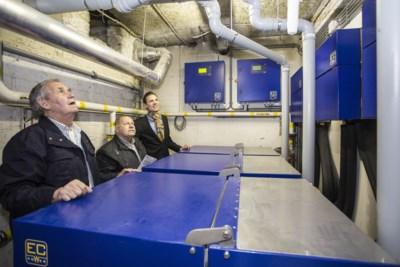 Limburger bedenkt mini-energiecentrale in huis: goedkope stroom en restwarmte voor hele flat