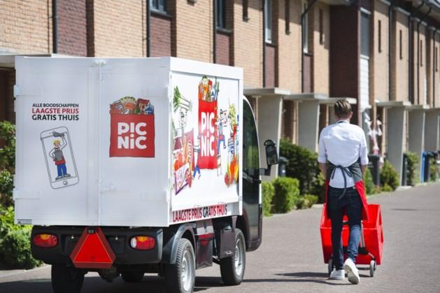 Websuper Picnic start ook in Heerlen en drie buurgemeenten