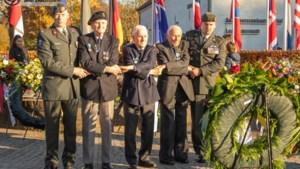 Bevrijdingsconcert in kader van 75 jaar vrijheid