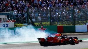 Podcast: 'Ferrari wordt duidelijk voorgetrokken door FIA'