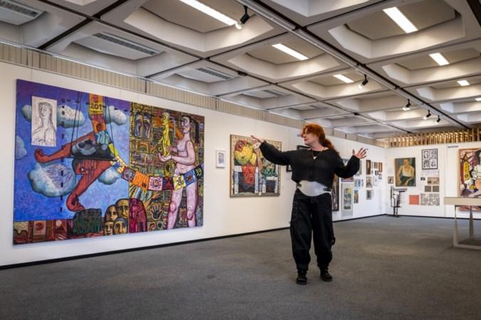 Kunstenaar Trees Ruijs krijgt postuum eerbetoon met haar eigen museum