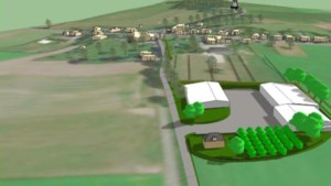 Provincie stemt in met brede proef boerderij Trintelen