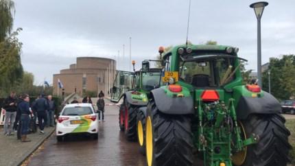 Teruglezen: Zo verliep de boeren-actiedag in Limburg