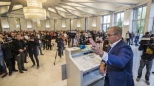 Geen Groningse toestanden op Gouvernement in Maastricht