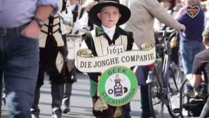 Oktoberfeest Sittard: bekijk hier de hoogtepunten van maandag