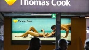 Thomas Cook Nederland verkeert nog altijd in onzekerheid