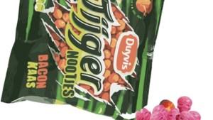 OM: vader en zoon spil in xtc-handel verstopt in zakken met borrelnootjes