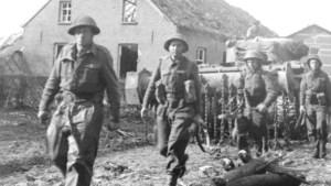 De bloedige Slag om Overloon: nietig beekje wordt groot obstakel voor geallieerden