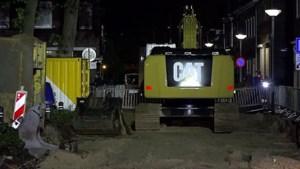 Video: Gedeelte Blerick zonder water na waterleidingbreuk en gaslek