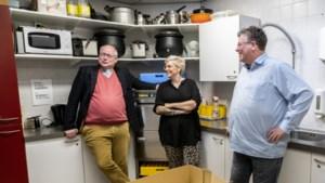 De tafel van Caritas045 in Heerlen is iedere week gratis gedekt voor armen en eenzamen
