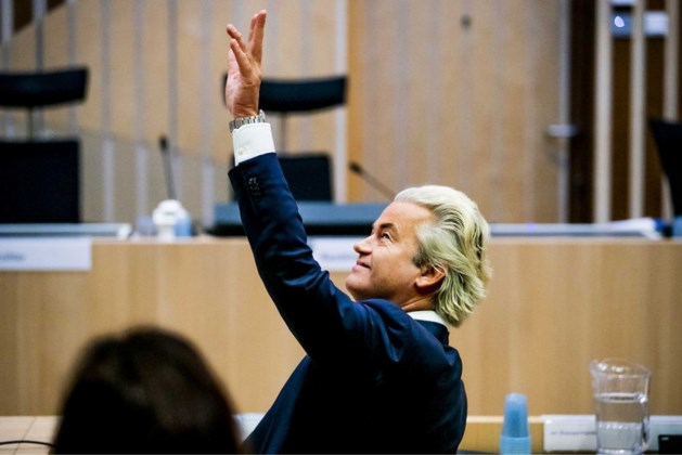 Proces Wilders uitgesteld tot december