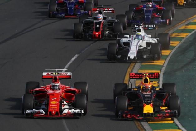 Formule 1 vanaf 2021 mogelijk twee keer in de Verenigde Staten