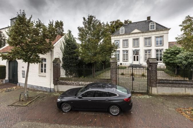 Plan voor zorgappartementen in Landgoed Oude Borg in Merum