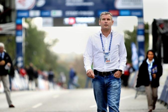 De jacht op goud is gestaakt voor Geert Ruigrok en Topsport Limburg