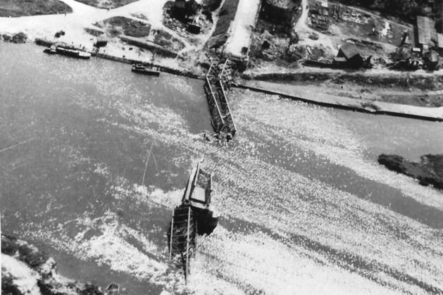 Roermond als frontstad (deel 7) - bombardementen in oktober 1944