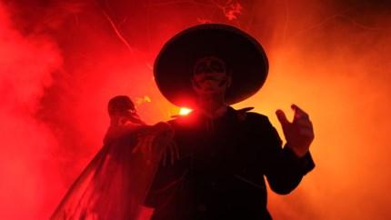 Video: dit kun je verwachten op Halloween Nights Toverland