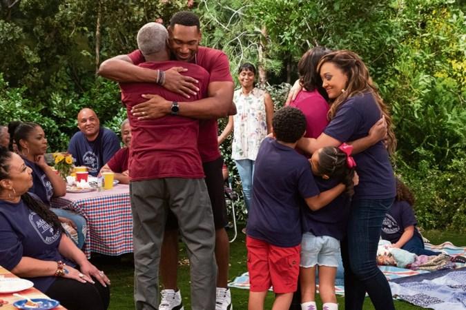 Netflixserie Family Reunion: alsof je in een les maatschappijleer zit