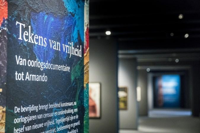 Limburgs Museum en Van Bommel van Dam bundelen collecties om 75 jaar vrijheid op canvas en in beeld te vieren