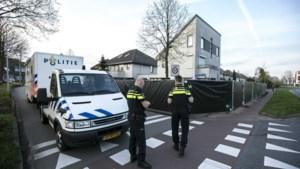 Is in paniek doodgereden Rolex-overvaller dader of ook slachtoffer?