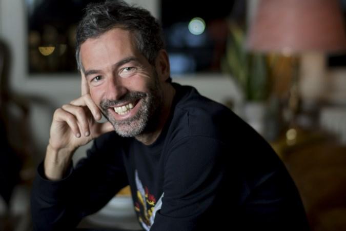 Tegelse filmmaker Rob Lücker won zijn tweede Gouden Kalf: 'Dit is next level, nu tel ik mee'