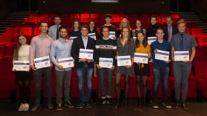 Studenten scholen Geleen en Maastricht ontvangen stimuleringsbeurs