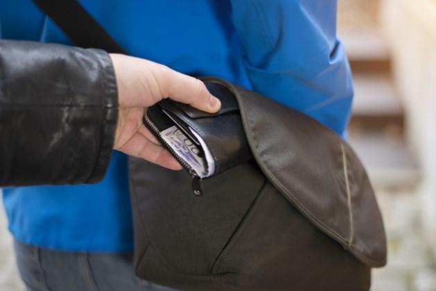 Politie waarschuwt voor zakkenrollers in Maastricht