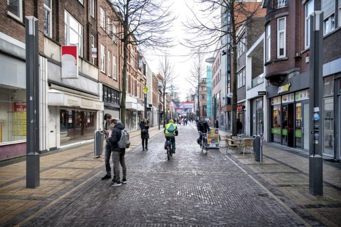 Groep rond Maankwartier-ontwerper Michel Huisman geeft veertien Heerlense winkelpanden facelift