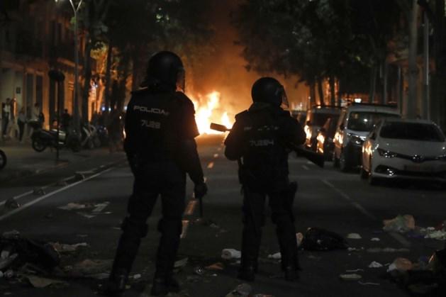 Catalaanse premier: geweld moet stoppen