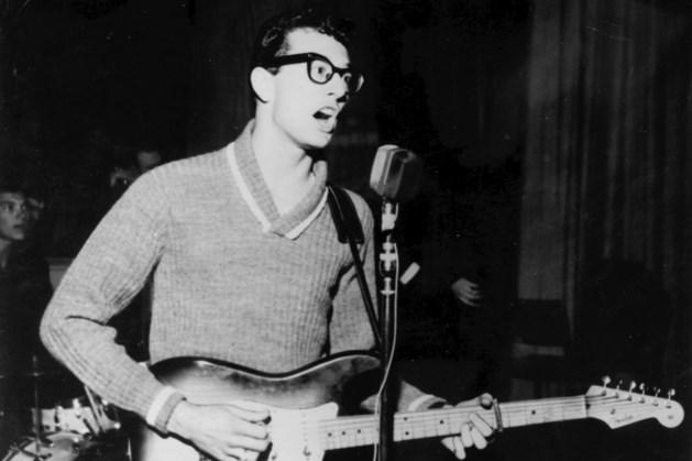 Paul van Loo kruipt in de huid van Buddy Holly