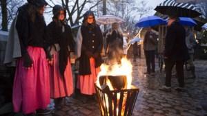Eynderhoof krijgt nieuw winterevenement: Pieck Festeyn
