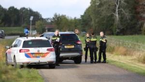 Politie lost schoten bij achtervolging in Weert
