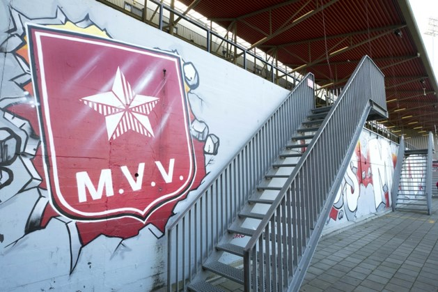 MVV kampt met blessures voor Kot en Mares