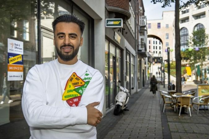 Nu zaak openen in door leegstand geteisterde Heerlense 'Sarool' vraagt vertrouwen in toekomst