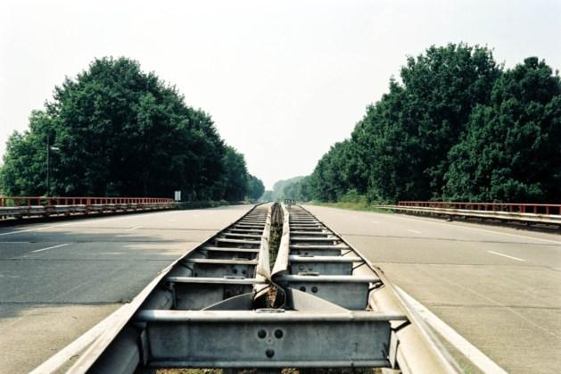 Omleidingen en afsluiting door werk aan snelwegen Zuid-Limburg