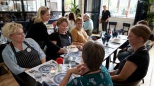 Geen alledaagse kost in Maastricht op de Dag van de Armoede