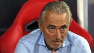 Van Marwijk verliest met Emiraten in Thailand