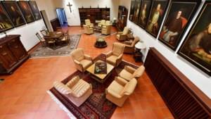 Bisschop Smeets woont nu in het appartement van de voormalige chauffeur