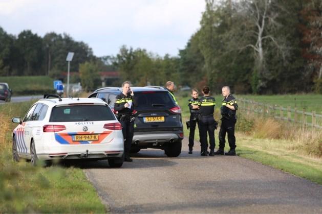 Achtervolgde mannen reden in gestolen auto naar Weert