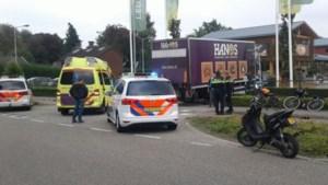 Taakstraf trucker voor aanrijden meisje in Venlo