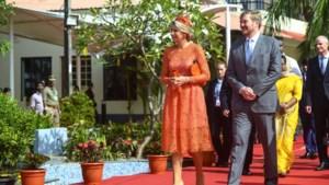 Koning: 'Stikstofprobleem met elkaar oplossen'