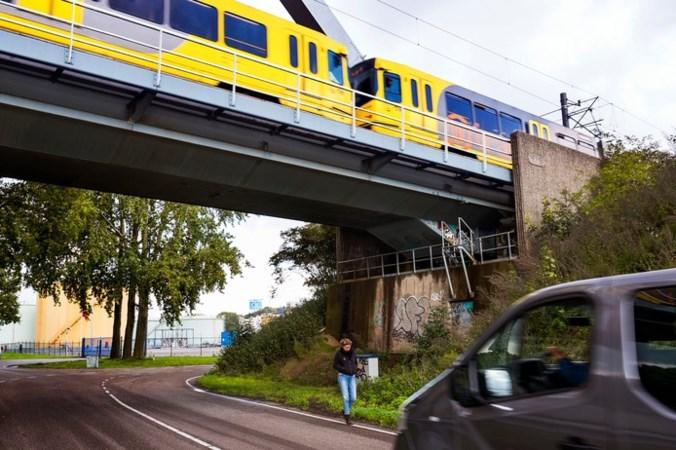 Hoe criminelen jarenlang wiet verbouwden in een trambrug en niemand iets doorhad