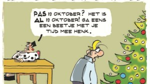 Toos & Henk - 19 oktober 2019