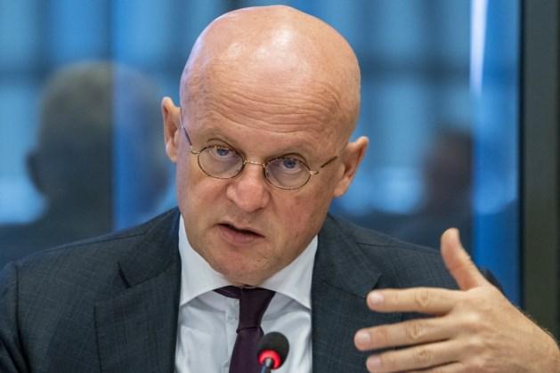 Minister over rammen politiebureau Kerkrade: 'Keihard ingaan tegen hufterig gedrag'