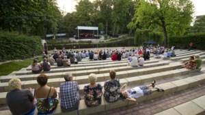 Plan voor overkapping Openluchttheater Brunssum klaar