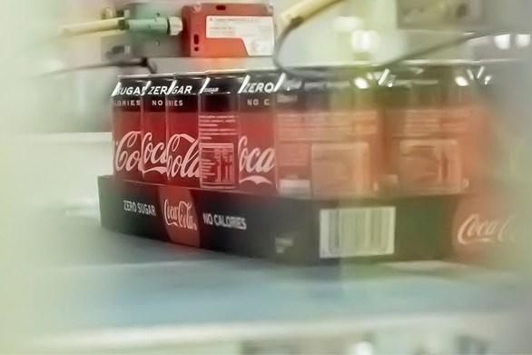 Minder suiker prikkelt de omzet van Coca-Cola