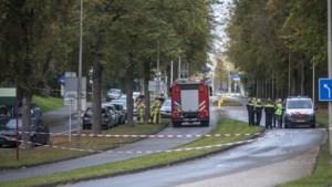 Man die politiebureau binnenreed niet gelinkt aan georganiseerde misdaad